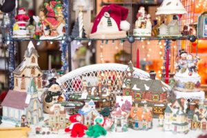 Christmas Village resale